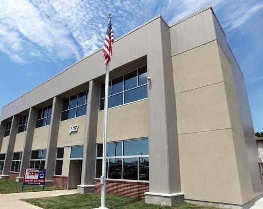 TTA Building